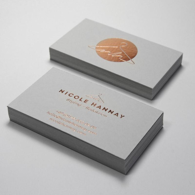 Nicole-Hannay-Styling-Visitenkarte